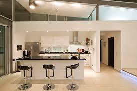 Functional Kitchen Kitchen Marvelous Design Home Bar L Shape Beige Color Home Bar