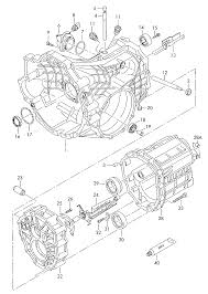 2008 Audi A4 Engine Diagram