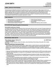healthcare resume sample click here to download this animal services professional resume