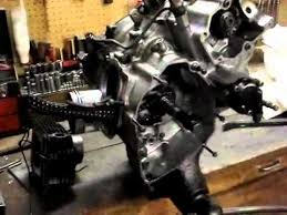 yamaha engine teardown part of  yamaha 350 engine teardown part 1 of 3