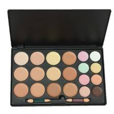 4 26 blush professional 15 10 concealer palette review with swatches 20 color concealer camouflage makeup palette face cosmetic set