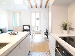 3 Schlafzimmer Plaza Catalunya Luxus Wohnung Kostenloses Wlan