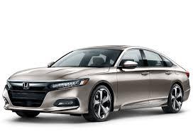 Compare 2019 Honda Accord Sedan Trim Levels Ms Honda Dealer