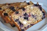 bisquick blueberry banana muffins