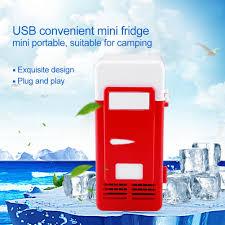 Tủ Lạnh Mini Cổng Sạc Usb tại Nước ngoài