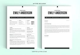 Resume Templates Word Free Modern Creative Resume Template Word Ms Word Templates Model Resume