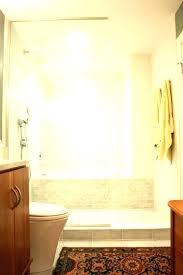 one piece shower with bathtub one piece shower tub best combo bath ideas bathtub 4 glass
