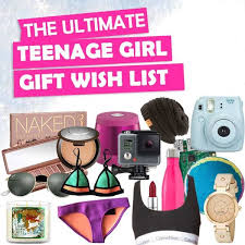 Christmas Gift Ideas For 20 Year Old Daughter Part  38 Take Our Christmas Gifts Ideas For Teenage Girl