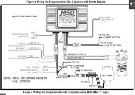 msd 6a wiring diagram hei msd 6a wiring diagram chevy hei free Points Wiring Diagram msd 6a wiring diagram wiring the programmable 6al 2 ignition with points trigger wiring the programmable points ignition wiring diagram