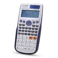 scientific calculator 417 full function
