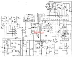 Ponent electrical control circuit for forward circuits electric fan infrared remote greatwall meaning of full size