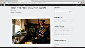 new essays on balthus and lucian freud at the art book review  siberia in the eyes of russian photographers at the art book review