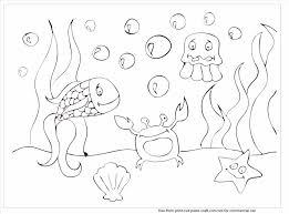 Small Picture Sea Coloring Pages Coloring234