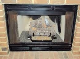 fireplace insert ers and fans new aire