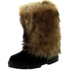 Image result for black eskimos in fur