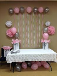 Baby Showers On A Budget Cheap Baby Shower Centerpiece Unique Ideas Cheap Baby Shower