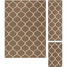 e09fc530 2de6 4959 a7b7 305c1ea4450e 1 e6a d6e7f1a874d22d9d40a311 mainstays sheridan 3 piece area rug set from kitchen