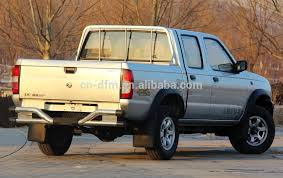 Dongfeng Rich Diesel 4x4 Double Cabin Pickup Trucks For Sale - Buy ...
