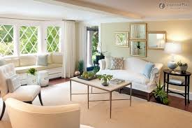 Bay Window Living Room