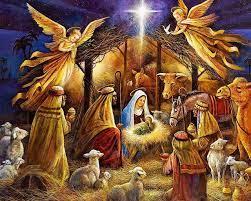 Jesus Birth Wallpapers - Top Free Jesus ...