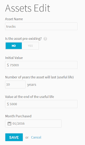 Cost Per Mile Calculator Excel Tool To Calculate Potential Income As An Owner Operator