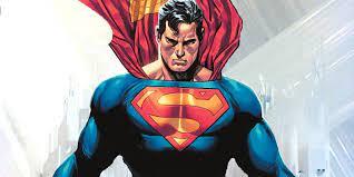 Superman hat gerade seine dümmste Superkraft benutzt, um einen ganzen Krieg  zu stoppen - John Hockenberry [DE]