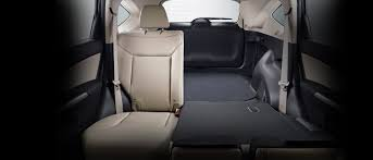 Can I Fit a Bed in a Honda CR-V? | Klamath Falls Honda