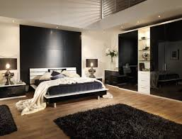 sleek bedroom furniture. if you enjoy sleek and minimalistic look then youu0027ll adore the portofino black u0026 white high gloss contemporary bedroom furniture
