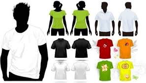 Tee Shirts Templates T Shirt Ai Template Free Vector Download 61 178 Free Vector For