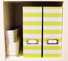 Cute Magazine Holders Stunning Organizing Zines This Wknd Cute Way To Spruce Up The Office IHeart