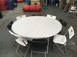 5ft round table 5ft round table 5ft round table what size tablecloth for cocktail