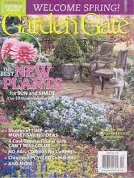 garden gate magazine. Exellent Gate Image Is Loading GardenGateMagazinenewplantsJanuaryFeb2018 To Garden Gate Magazine