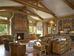 Western Living Rooms Best Inspiration