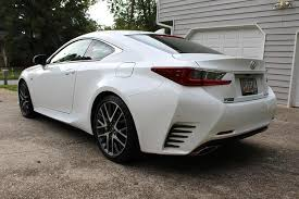 lexus 2015 rc 350. 2015 lexus rc 350 real world review featured image large thumb1 rc