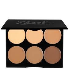 sleek makeup cream contour kit um 12g lookfantastic