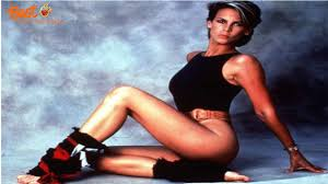 Top 20 Pictures of Young Jamie Lee Curtis - YouTube