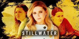 Abigail Breslin on Stillwater and ...