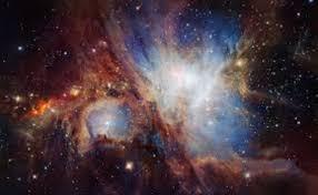 Que edad tiene el universo? — Steemit