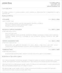 Pro Resume Builder Free Easy Resume Maker Stylist Easy Resume