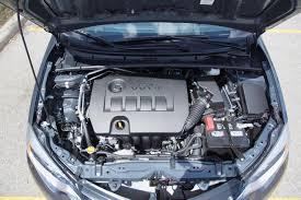 2014 Toyota Corolla LE CVT | www.motorpress.ca