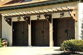 walk thru garage doors walk through garage door wood garage doors signature carriage collection walk through walk thru garage doors
