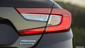 2018 Honda Accord Brake Lights 2018 Honda Accord Hybrid Tail Light Hd Wallpaper 12