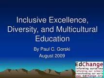 what is multicultural education essay international assignment multicultural education essay