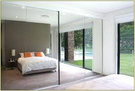 Mirror Closet Sliding Doors Ikea Mirrored Bifold Uk Removing ...
