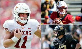 Big 12 Quarterback Depth Chart Breakdown