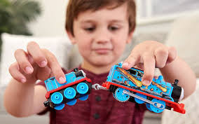 <b>Thomas & Friends</b> | Trains and Track Sets | Fisher-Price US