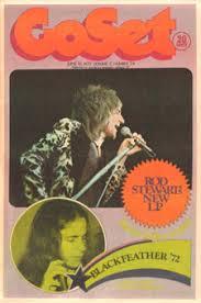 Australian Pop Charts Go Set Australian Charts 1972