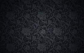 Wallpaper retro, pattern, vector, dark ...