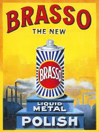 Image result for brasso + images
