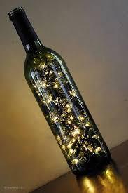 ad creative diy bottle lamps decor ideas 27